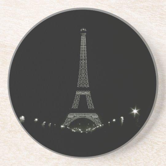 Eiffel Tower Paris Coaster