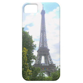 Eiffel Tower, Paris France iPhone 5 Covers