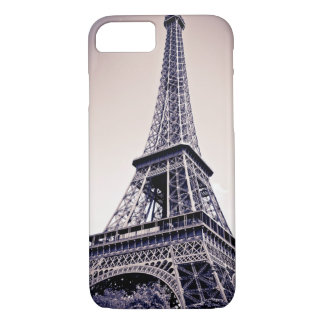 Eiffel tower, Paris, France iPhone 8/7 Case