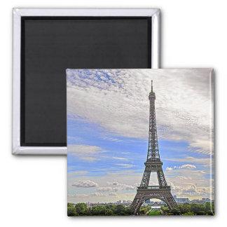 EIFFEL TOWER, PARIS, FRANCE MAGNET