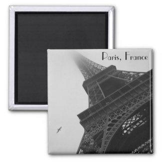 Eiffel Tower Paris France Magnet