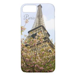 Eiffel Tower, Paris iPhone 8/7 Case