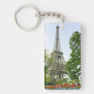 Eiffel Tower, Paris Keychain