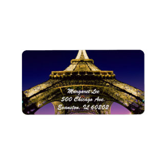 Eiffel-Tower-Paris label