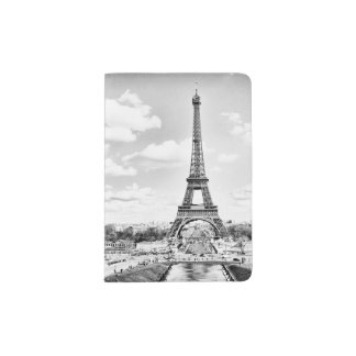 EIFFEL TOWER PASSPORT HOLDER