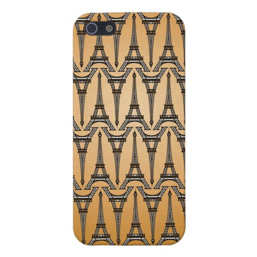 eiffel tower pattern iphone case france french par case for iPhone 5
