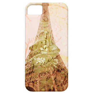 Eiffel Tower Phone Case