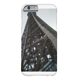 Eiffel Tower phonecase Barely There iPhone 6 Case