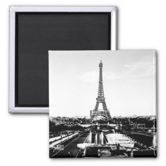 Eiffel Tower photo Magnet