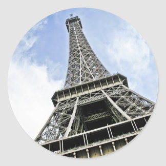 Eiffel Tower Stickers