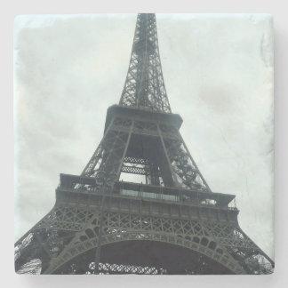 Eiffel Tower Stone Coaster