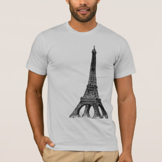 Eiffel Tower T-Shirt