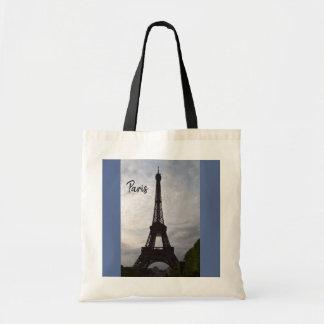 Eiffel Tower Tote