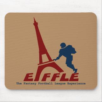 Eiffle Logo Mousepad