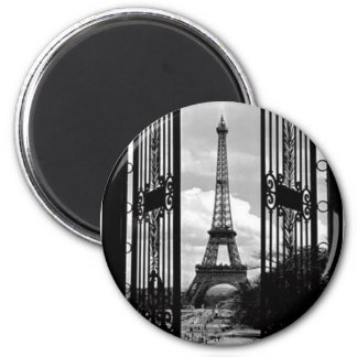 Eiffle Tower Magnet