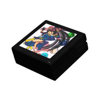 Eight 狗 God 伏 princess English story Nanso Chiba Gift Box