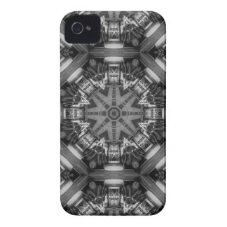 Eight Aisles of Seating iPhone 4 Case-Mate Case