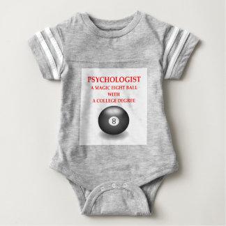 EIGHT BABY BODYSUIT
