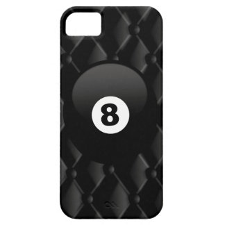 Eight Ball Corner Pocket Regal Iphone 5 Case