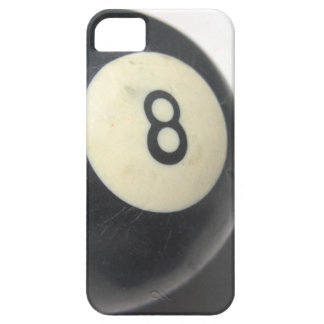 Eight Ball iPhone 5 Cover