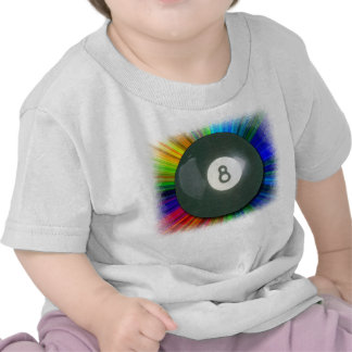 Eight Ball T Shirt