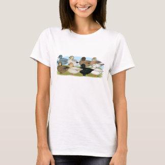 Eight Call Ducks T-Shirt