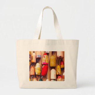 Eight Left Large Tote Bag