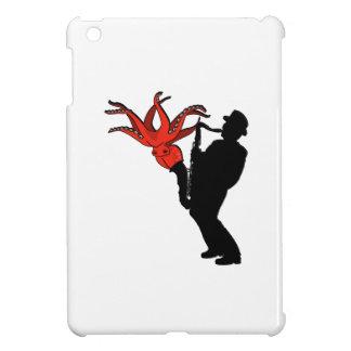 Eight Legged Melody iPad Mini Covers