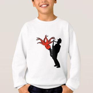 Eight Legged Melody Sweatshirt