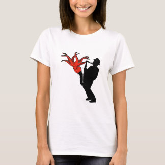 Eight Legged Melody T-Shirt