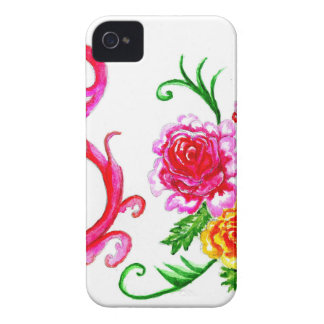 Eight of March Art2 Case-Mate iPhone 4 Case