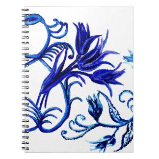 Eight of March Art3 Notebook