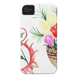 Eight of March Art Case-Mate iPhone 4 Cases