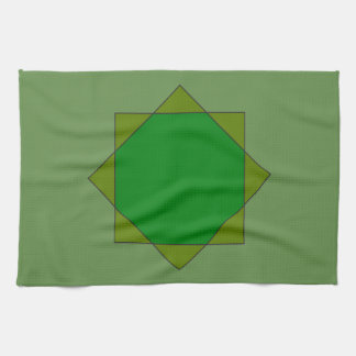 eight pointed star islam religion Buddhism Melchiz Kitchen Towel