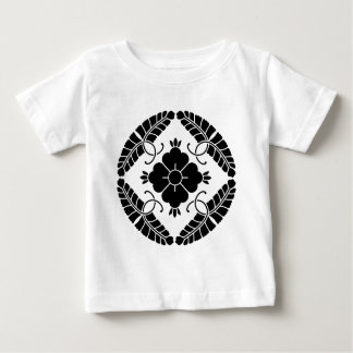 Eight rattan baby T-Shirt