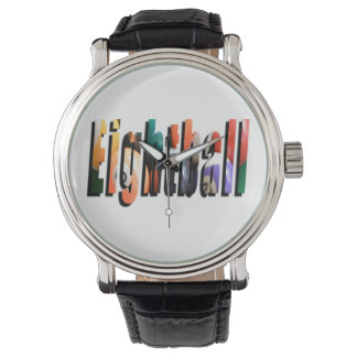 Eightball Dimensional Logo, Watch