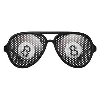 Eightball Eyes Sunglasses
