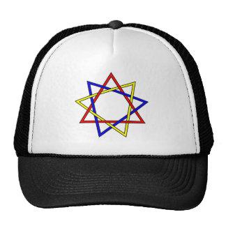 Eighteen Crossings Trucker Hat