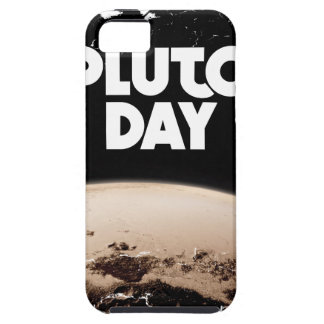 Eighteenth February - Pluto Day - Appreciation Day iPhone 5 Case