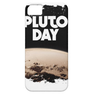 Eighteenth February - Pluto Day - Appreciation Day iPhone 5 Covers