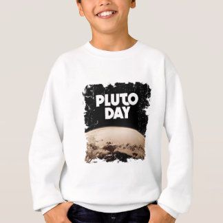 Eighteenth February - Pluto Day - Appreciation Day Sweatshirt