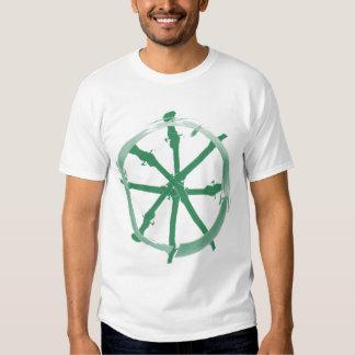 Eightfold Path of Bamboo Tee Shirt
