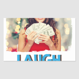 Eighth February - Laugh And Get Rich Day