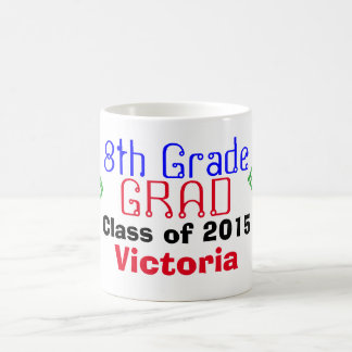 Eighth Grade Graduation Look Out High School Coffee Mug