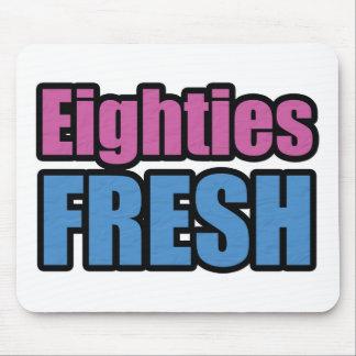 Eighties Fresh Mouse Pad