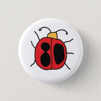 eighty-bug 1 inch round button