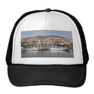 Eilat Trucker Hat