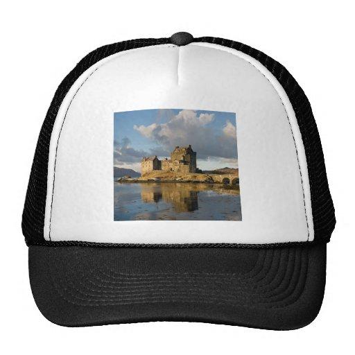 Eilean Donan Castle Hats
