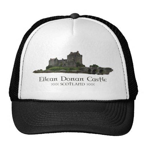 Eilean Donan Castle Mesh Hat
