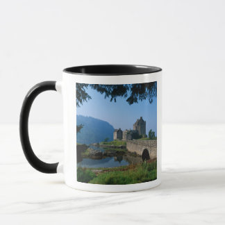 Eilean Donan Castle, Highlands, Scotland 2 Mug